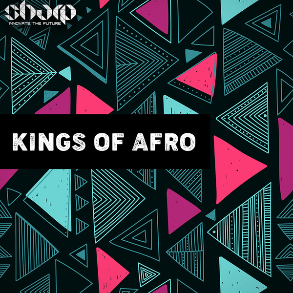 Kings Of Afro