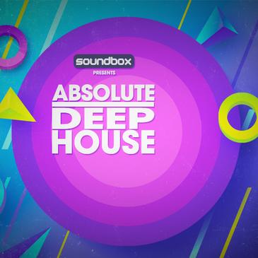 Soundbox Absolute Deep House