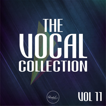 The Vocal Collection Vol 11