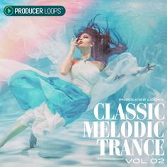 Classic Melodic Trance Vol 2
