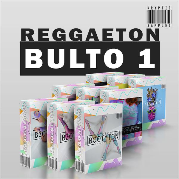 Reggaeton Bulto 1