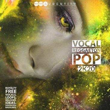 Vocal Reggaeton Pop 2K20