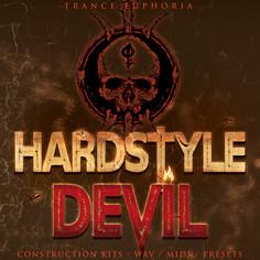 Hardstyle Devil