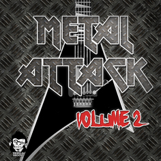 Metal Attack Vol 2