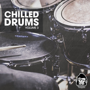 Chilled Drums Vol 3