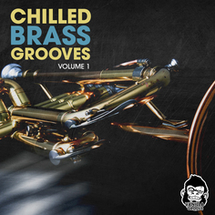 Chilled Brass Grooves Vol 1