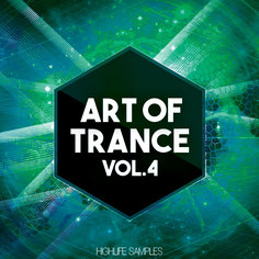 Art Of Trance Vol 4