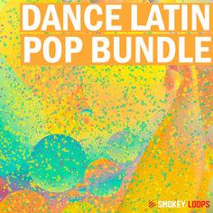 Dance Latin Pop Bundle