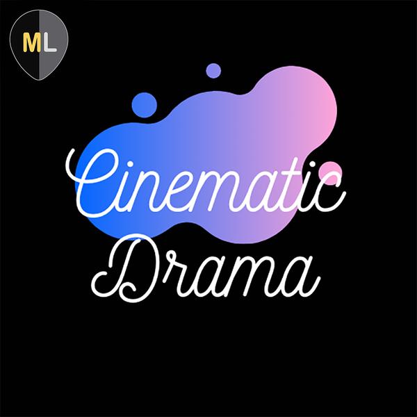Cinematic Drama Vol 1