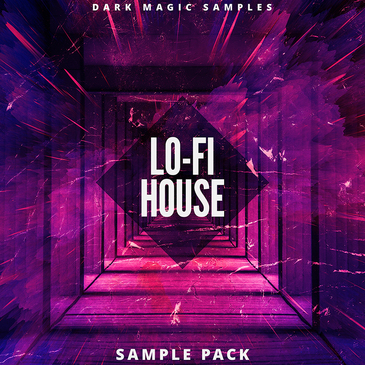 Lo-Fi House Sample Pack