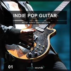 Indie Pop Guitar Vol 1