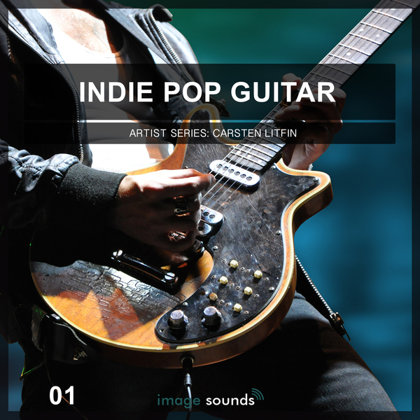 Indie Pop Guitar Vol 1