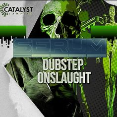 Serum: Dubstep Onslaught