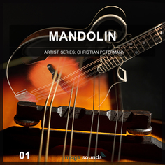 Mandolin Vol 1