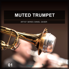 Muted Trumpet Vol 1