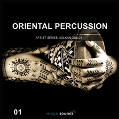 Oriental Percussion Vol 1