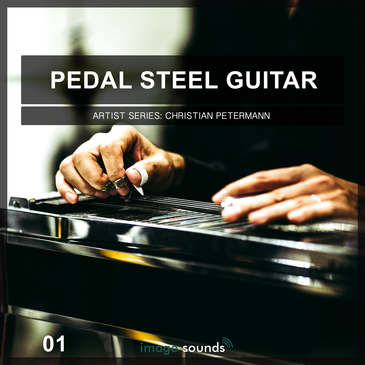 Pedal Steel Guitar Vol 1