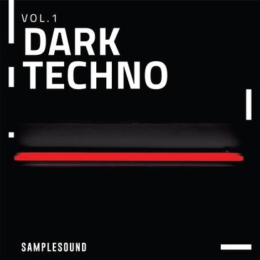 Dark Techno Volume 1