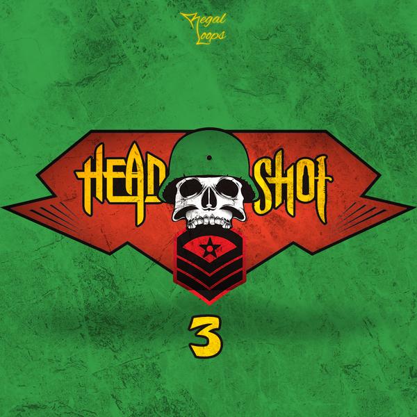 Headshot 3