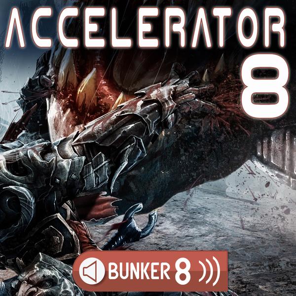 Accelerator 8