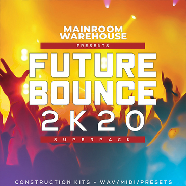 Future Bounce 2K20 Superpack