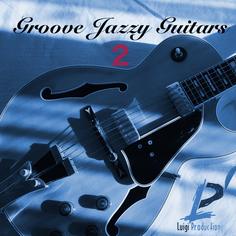 Groove Jazzy Guitars 2