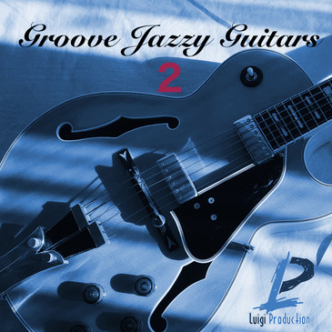 Urban Jazzy Guitar 2