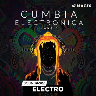 Cumbia Electronica
