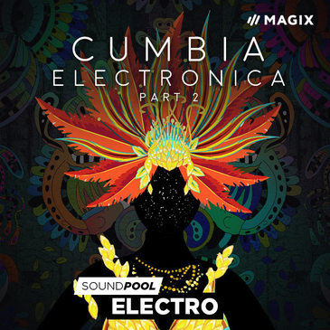 Cumbia Electronica Part 2
