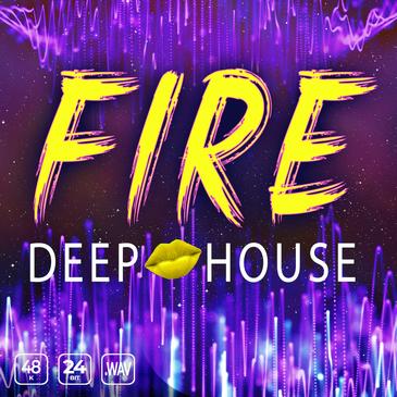 Fire Deep House