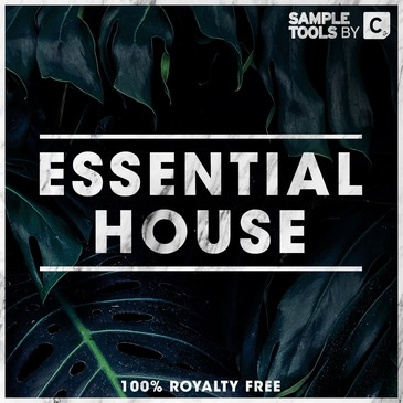 Essential House | Sample Pack
