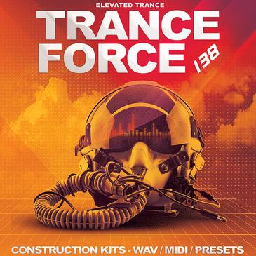 Trance Force 138