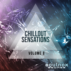 Chillout Sensations Vol 8