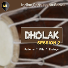 Dholak Session Vol 2