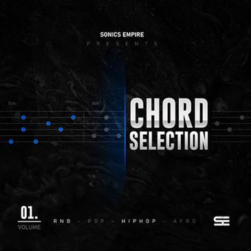 Chord Selection Vol 1