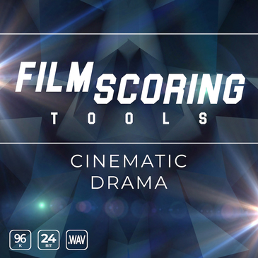 Film Scoring Tools: Cinematic Drama