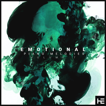 Emotional Piano Melodies Vol 7