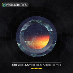 Cinematic Dance SFX