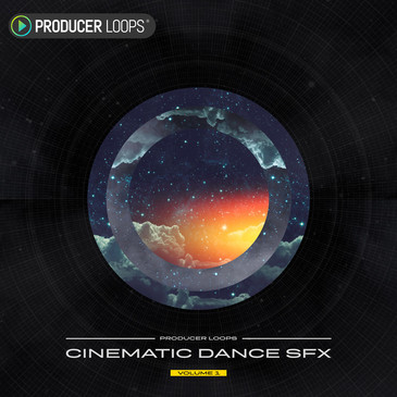 Cinematic Dance SFX Vol 1