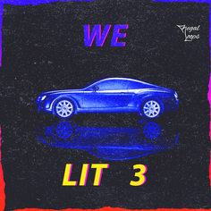 We Lit 3