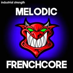Melodic Frenchcore