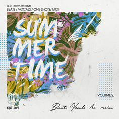 Summertime - Beats & Vocals Vol 2