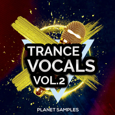 Trance Vocals Vol 2