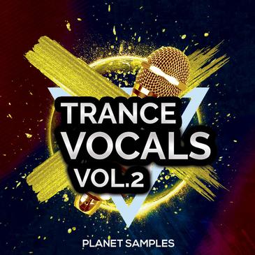 Trance Vocals Vol 2