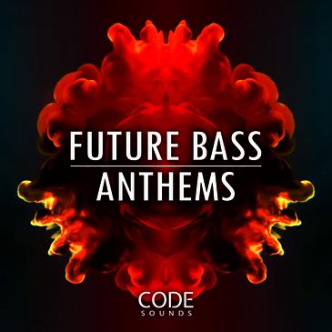 Future Bass Anthems
