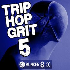 THG: Trip Hop Grit 5