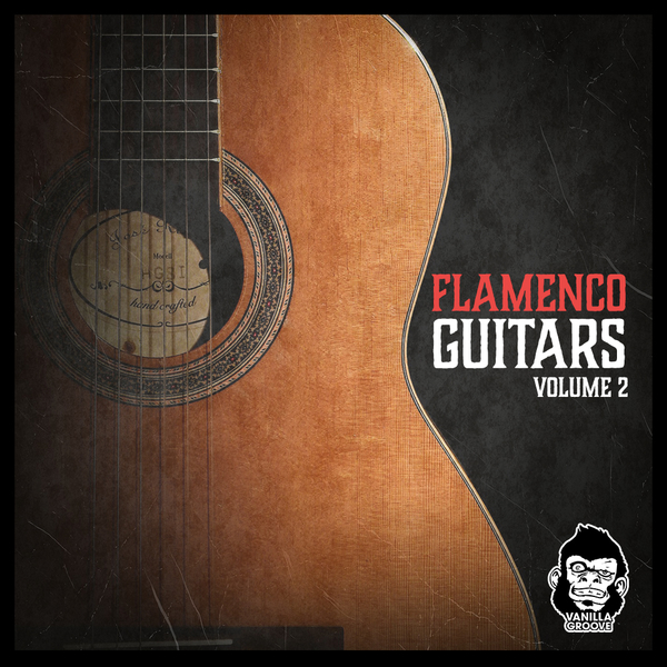 Flamenco Guitars Vol 2