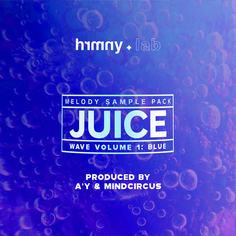 Juice Wave Vol 1: Blue