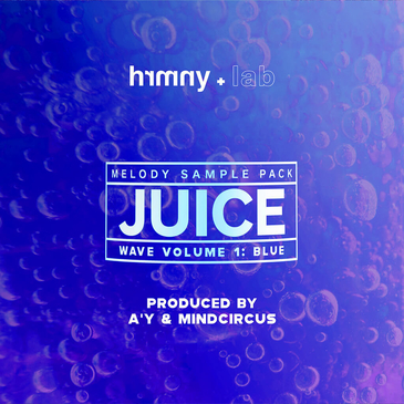 Juice Wave Vol 1: Blue