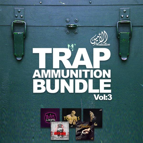 Trap Ammunition Bundle 3